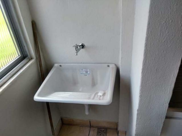 Apartamento à venda com 1 dormitórios em Guadalupe, Rio de janeiro cod:MIAP10052 - Foto 13