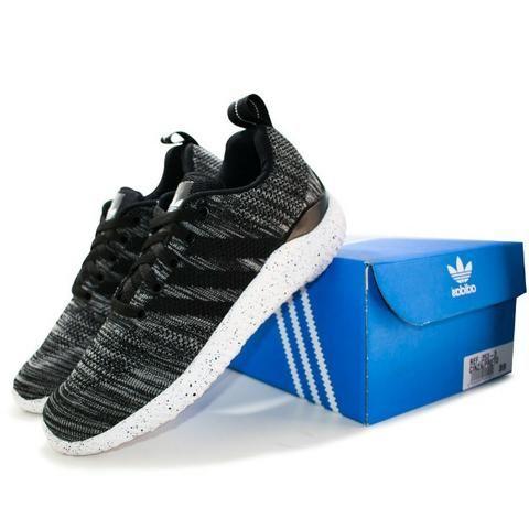 b4c179b5833 Tênis Adidas crochê - Roupas e calçados - Petrópolis