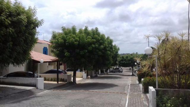 Casa residencial à venda em condomínio com 03 suítes, sapiranga, fortaleza. - Foto 4