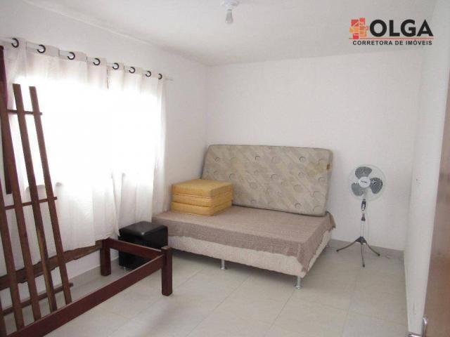 Casa com 05 quartos em condomínio de alto padrão, à venda - Gravatá/PE - Foto 14