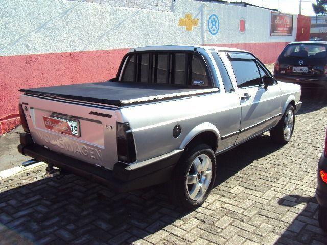 Saveiro diesel - Foto 4