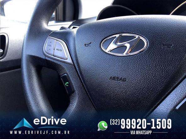 Hyundai HB20 Comfort Plus 1.0 Flex - Uber - Econômico - Completo - Fazemos Troca - 2016 - Foto 17