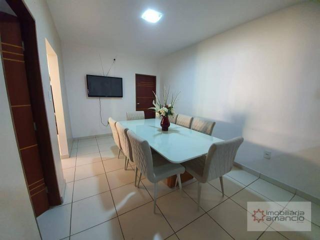Casa com 3 dormitórios à venda, 150 m² por R$ 350.000,00 - Boa Vista - Caruaru/PE - Foto 7