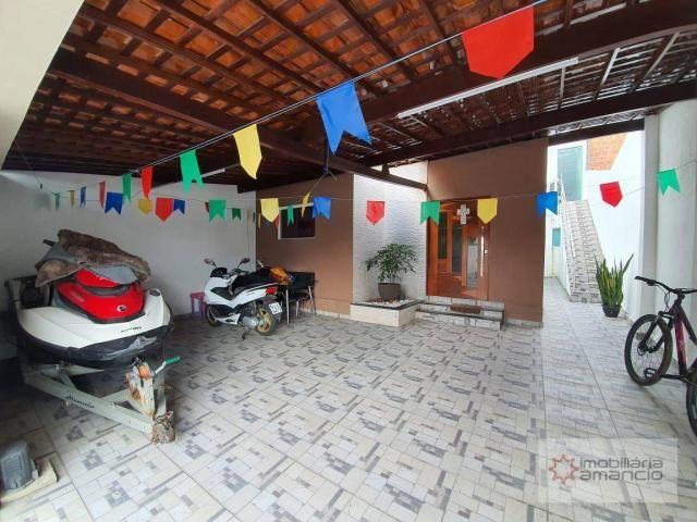 Casa com 3 dormitórios à venda, 150 m² por R$ 350.000,00 - Boa Vista - Caruaru/PE - Foto 2