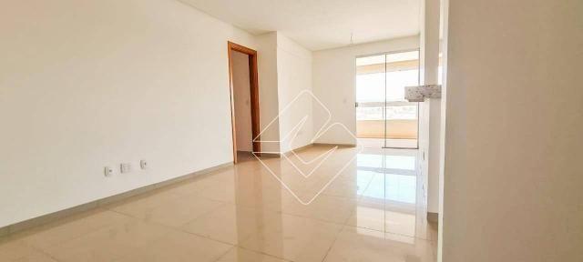 Apartamento com 3 dormitórios à venda, 91 m² por R$ 375.000 - Residencial Orquídeas - Resi - Foto 3