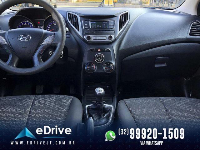 Hyundai HB20 Comfort Plus 1.0 Flex - Uber - Econômico - Completo - Fazemos Troca - 2016 - Foto 13