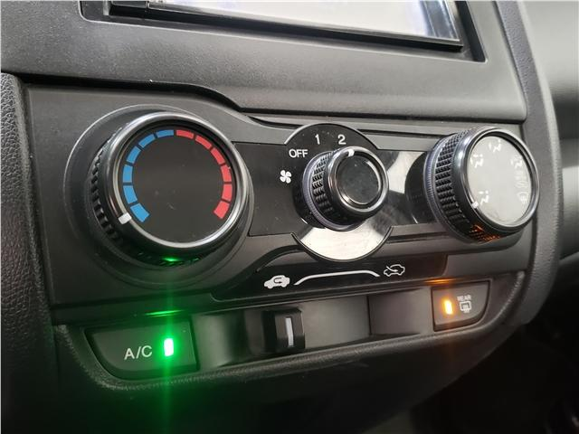 Honda Fit 1.5 lx 16v flex 4p automático - Foto 15
