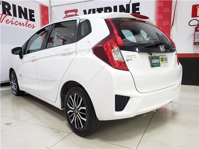 Honda Fit 1.5 dx 16v flex 4p automático - Foto 2