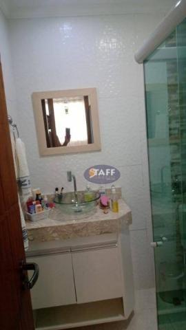 Casa com 3 dormitórios à venda, 172 m² por R$ 550.000,00 - Campo Redondo - São Pedro da Al - Foto 16