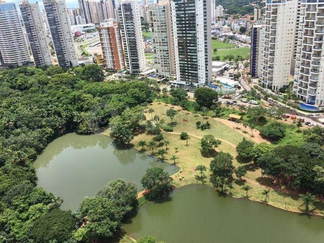 Lindo apartamento vista para o Parque Flamboyant- Jardim Goiás - Foto 11