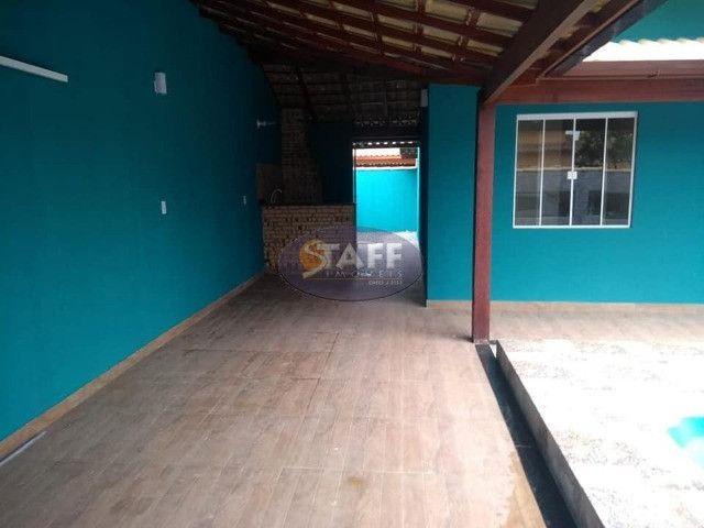 OLV#6#Casa com 2 quartos e piscina a partir de R$ 175.000,00 - Unamar - Cabo Frio/RJ - Foto 4