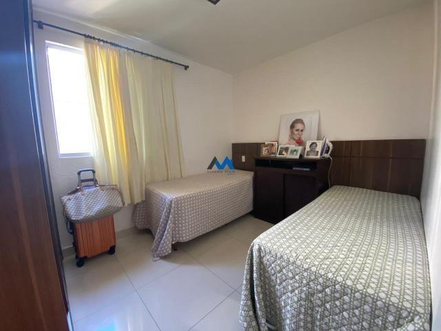 Apartamento à venda com 3 dormitórios em Sagrada família, Belo horizonte cod:ALM728 - Foto 11