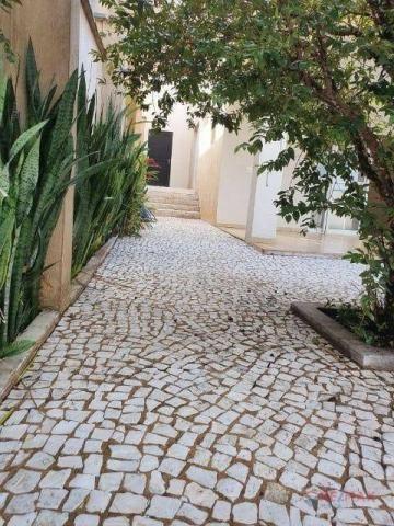 Casa com 3 dormitórios para alugar, 300 m² por R$ 4.200/mês - Jardim Yolanda - São José do - Foto 19