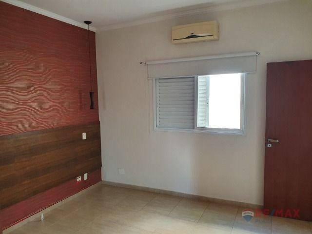Casa com 3 dormitórios para alugar, 300 m² por R$ 4.200/mês - Jardim Yolanda - São José do - Foto 13