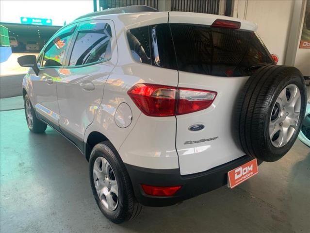 Ford Ecosport 2.0 se 16v - Foto 9