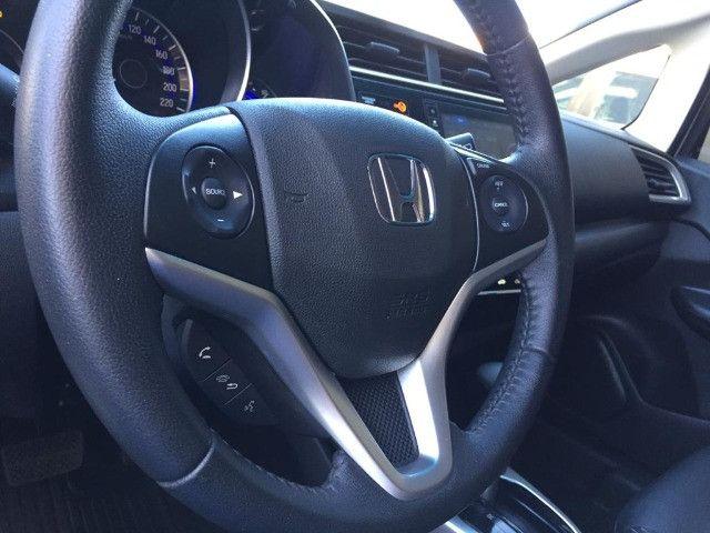 Honda Fit exl ano 2019 Automático - Ipva Pago - Revisada em Concessionária - Foto 19