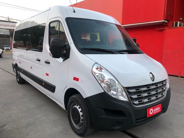 Renault Master Minibus Executive L3H2 2.3 2020 Completo - Foto 2