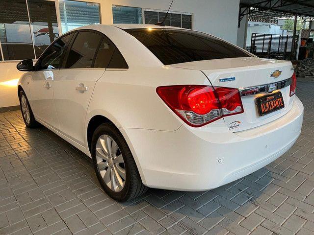 Chevrolet Cruze 1.8 LTZ 2014 Impecável - Foto 3
