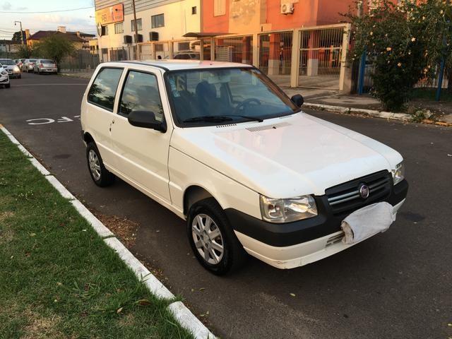 Vendo Fiat/Uno Mille Economy 2013