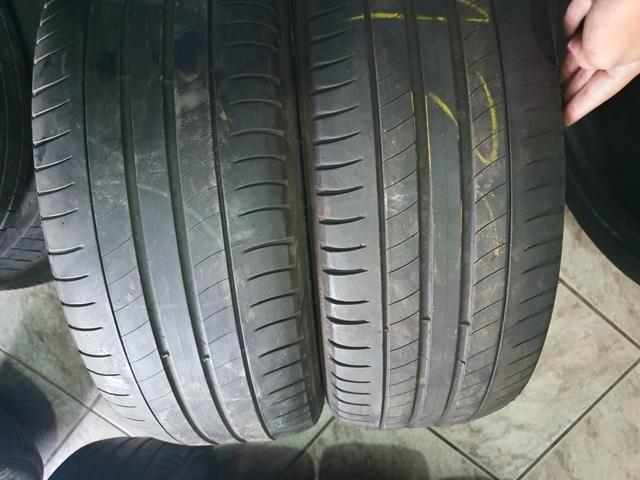 Pneus 205/55/16 marca Michelin - Foto 6