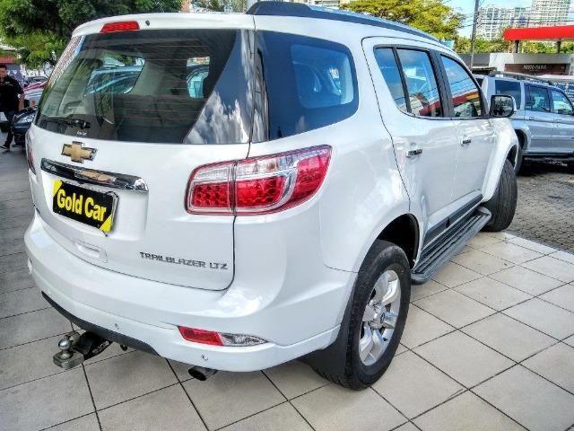 GM Trailblazer LTZ 2.8 2014-( Padrao Gold Car ) - Foto 4