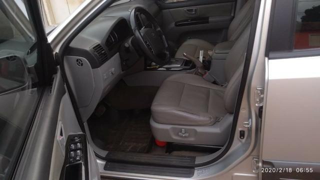 Kia Sorento 2.5 4x4 EX Diesel 170cv 08/09 - Foto 9
