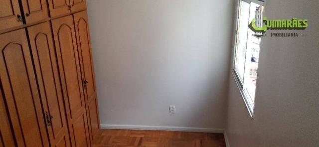 Apartamento com 2 dormitórios - Caixa D Água - Foto 8