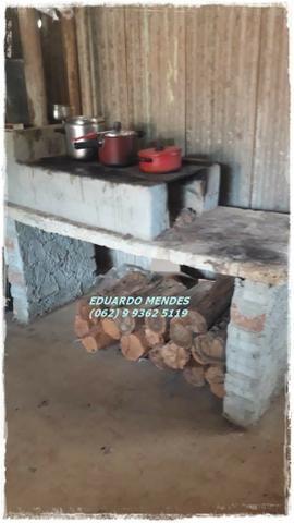 Chácara de 2.000 m2, região do trevo Zé Rosário - Foto 4