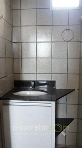 Apartamento para vender, Jardim Cidade Universitária, João Pessoa, PB. Código: 00889b - Foto 14