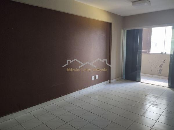 Apartamento com 3 quartos no Cond Edif Portal dos Buritis - Bairro Setor dos Afonsos em A - Foto 17