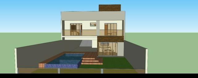 Casa nova Jardim das Acácias - Foto 4