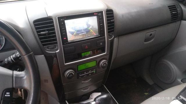 Kia Sorento 2.5 4x4 EX Diesel 170cv 08/09 - Foto 8