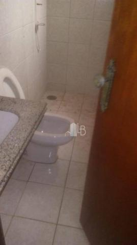 Casa com 3 dormitórios para alugar, 90 m² por R$ 2.000,00/mês - Santa Mônica - Uberlândia/ - Foto 8