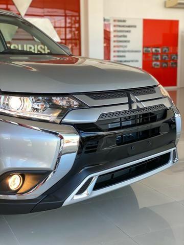 Mitsubishi Outlander HPE 0KM *Fipe no seu semi-novo - Foto 13