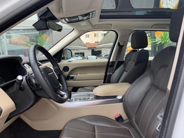 RANGE ROVER SPORT 2017/2017 3.0 HSE 4X4 V6 24V TURBO DIESEL 4P AUTOMÁTICO - Foto 11