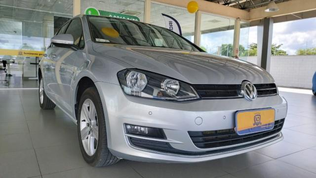 Volkswagen Golf 1.4 TSI HIGHLINE 16V 4P