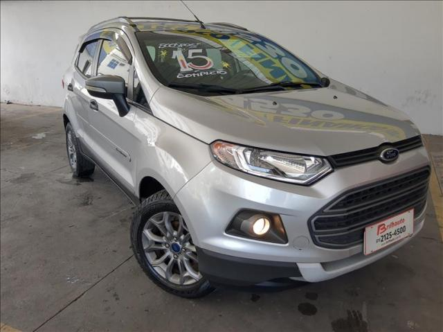 Ford Ecosport 1.6 Freestyle 16v - Foto 2