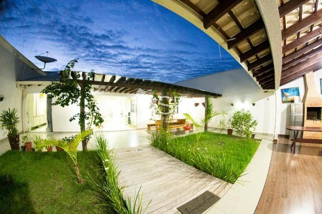 Casa mobiliada no condomínio Alberto Jaquier, com 03 suítes - Foto 20
