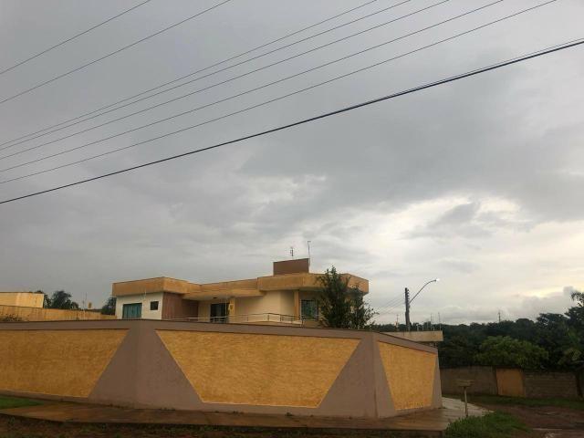 Sobrado com 7 dormitórios mobiliado pego casa em Brasília Df