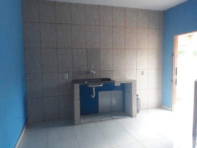Alugo casa 1 quarto - Foto 3