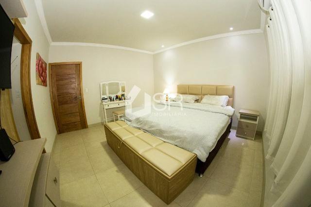 Casa mobiliada no condomínio Alberto Jaquier, com 03 suítes - Foto 15