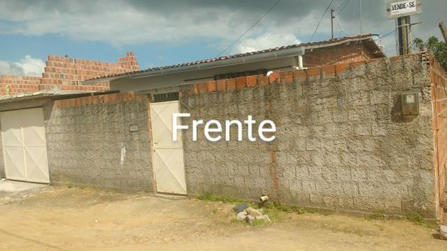 Vendo ou troco casa em (ABREU E LIMA) - Foto 7