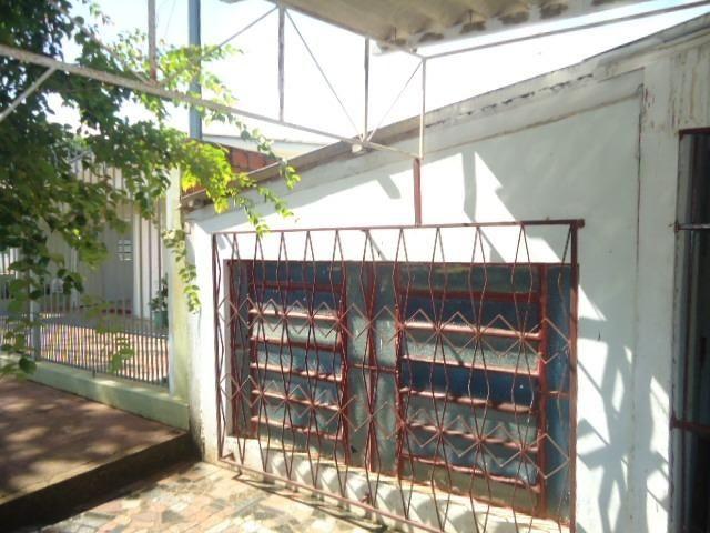 (CA1184) Casa na José Alcebíades, Santo Ângelo, RS
