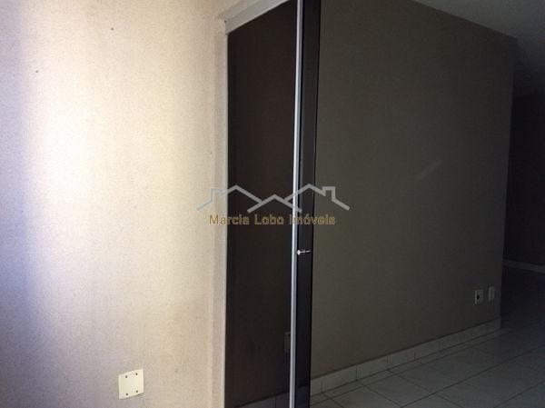 Apartamento com 3 quartos no Cond Edif Portal dos Buritis - Bairro Setor dos Afonsos em A - Foto 18