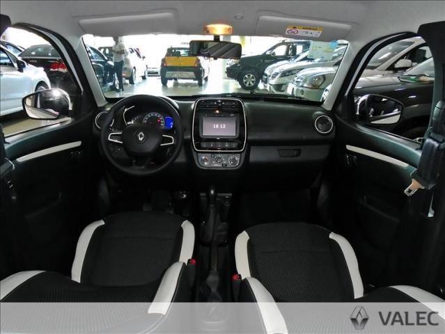 Renault Kwid 1.0 12v Sce Intense - Foto 5
