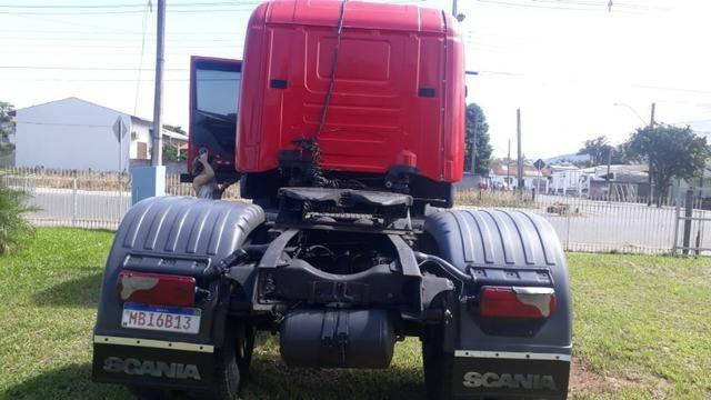 Scania 114 - Foto 4
