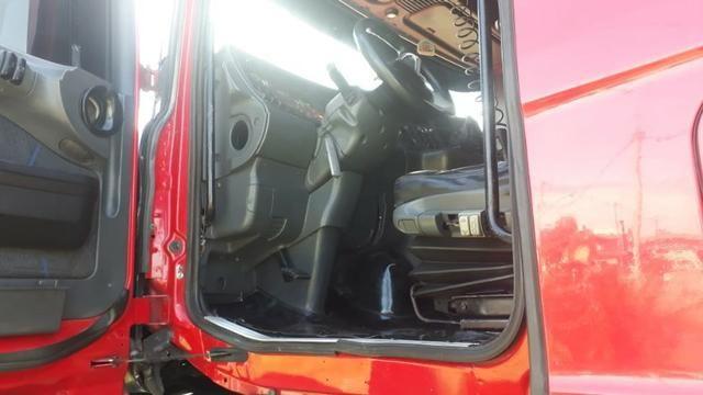 Scania 114 - Foto 12