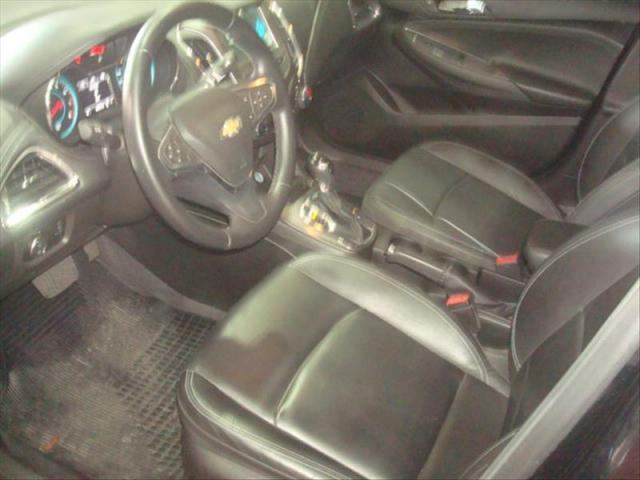 Chevrolet Cruze 1.4 Turbo lt 16v - Foto 8