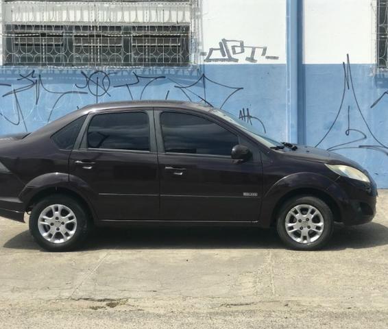 Imperdível - Ford Fiesta Sedan completo 2012 lindo!! - Foto 7