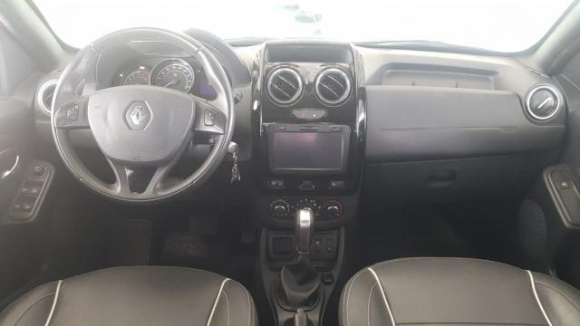 Renault Duster Oroch 2.0 16V HI-FLEX DYNAMIQUE 4P - Foto 4